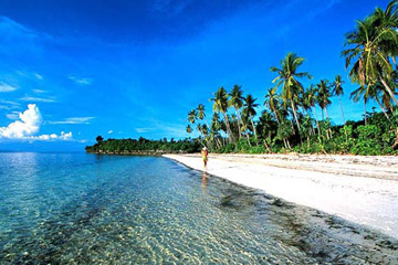 SALE Beaches of Bali - Save €86pp!
