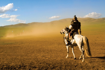 SALE Nomadic Mongolia Adventure - Save €234pp!