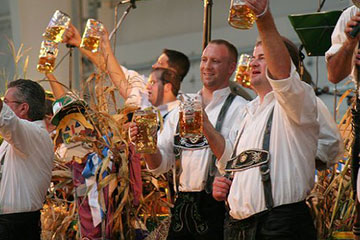 SALE Oktoberfest 2014 - Save €39pp