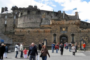 SALE Scotland Adventure - Save €85pp