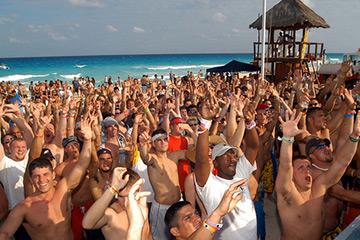 Ibiza Party Camp