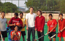 Sports Coaching in Pattaya