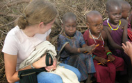 Volunteer Teaching Ghana